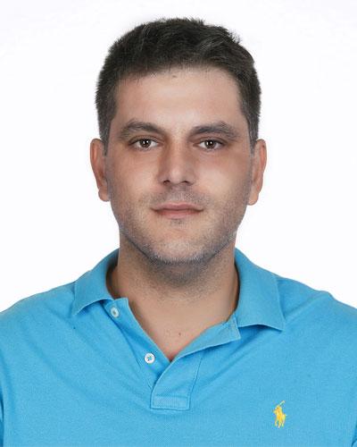 Christos Antoniadis